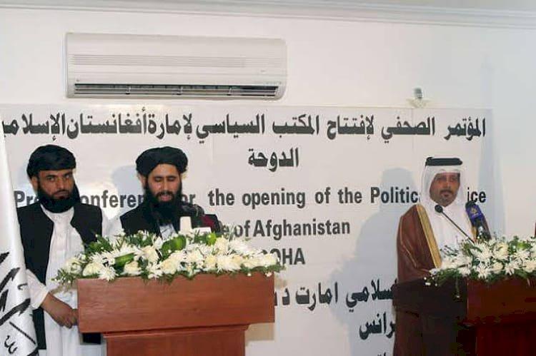 مسؤولة هندية تسخر من طلب قطر للهند بالتدخل في مباحثات طالبان.. ما القصة؟