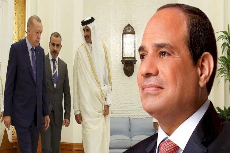 تسليم قيادات الإخوان.. لماذا اتفقت قطر وتركيا على ترحيل عناصر الجماعة؟