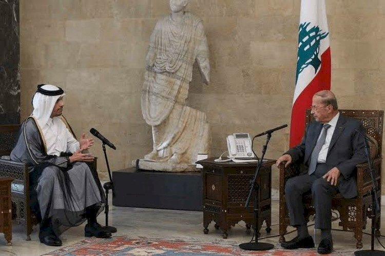 السر وراء زيارة وزير الخارجية القطري إلى لبنان في هذا التوقيت؟