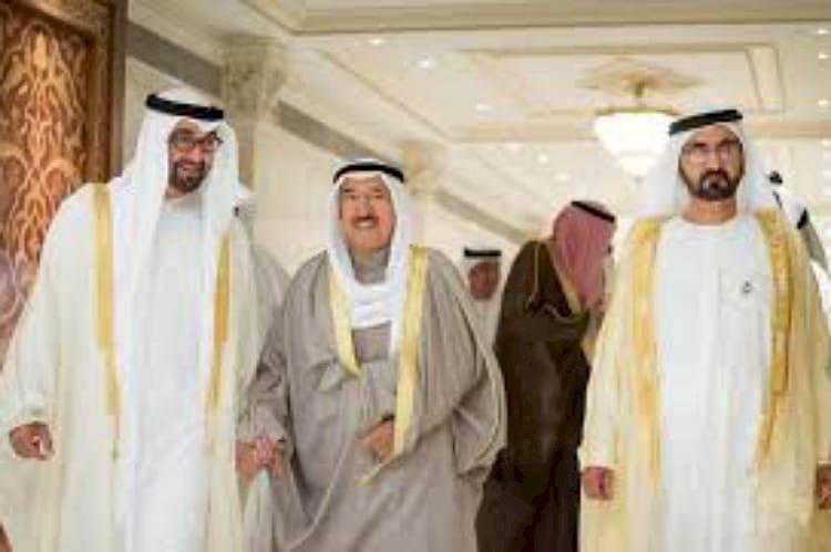 الكويت تنفي وجود لوبي إماراتي يحرض ضدها.. من أطلق هذه الشائعات؟