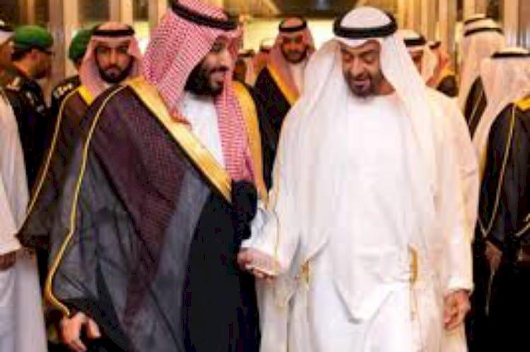 زيارة الشيخ محمد بن زايد للرياض بين الترحيب الشعبي وترسيخ العلاقات