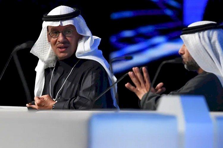 وزير الطاقة السعودي يدحض شائعات الخلاف مع الإمارات.. ماذا قال؟