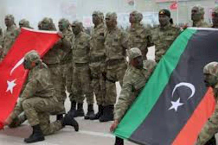بعد الأرقام الصادمة والخطة الأوروبية.. هل اقترب موعد قطع الأطماع التركية في ليبيا؟