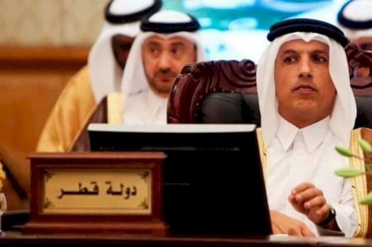 مطالب للرئيس الفرنسي بالتحقيق في فساد النائب العام القطري السابق.. ما القصة؟