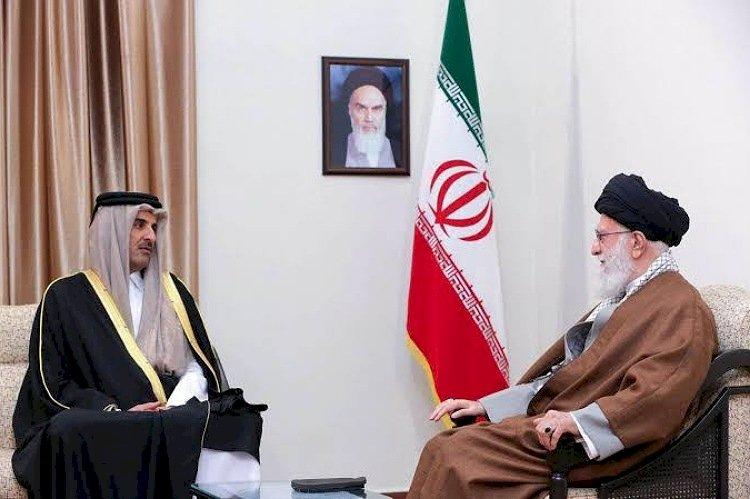 قطر وإيران.. تاريخ طويل من دعم الدوحة لإرهاب الحرس الثوري