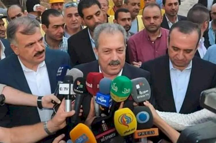 حسين عرنوس.. من هو رئيس وزراء سوريا: رجل الأسد