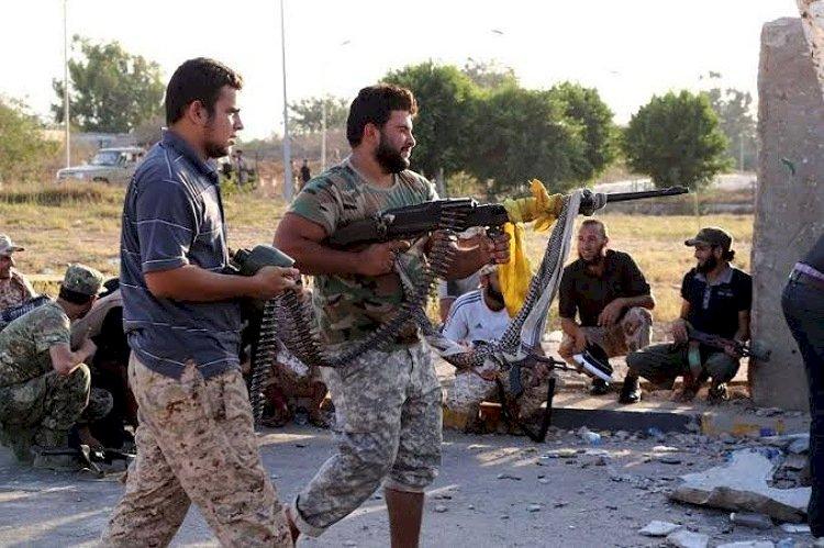 محاولات الإخوان لمحاربة جهود مصر لحل الأزمة الليبية.. كيف فشلت؟