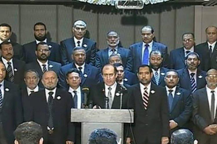 بعد التنسيق الإماراتي المصري.. تركيا تُصدر حزمة قرارات صارمة ضد الإخوان