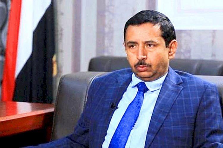 محمد صالح بن عديو.. رجل الإخوان والحوثي  لنهب ثروات شبوة