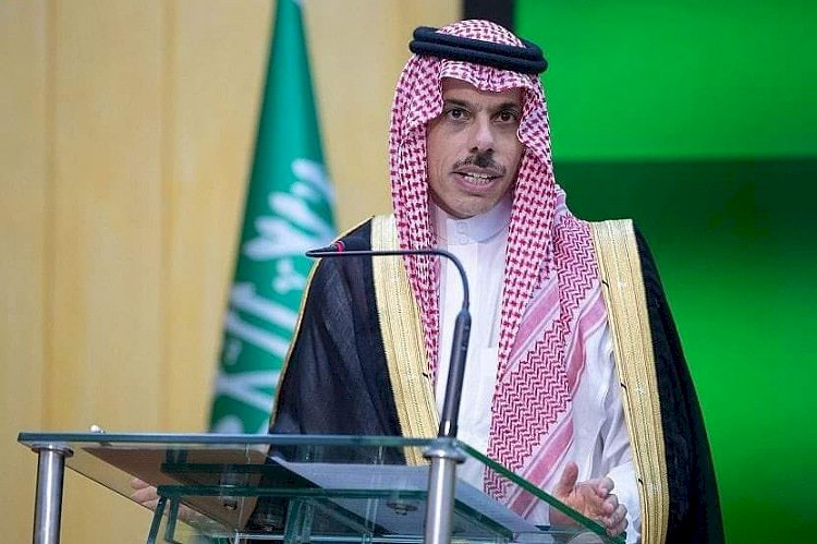 السعودية: سنعمل مع حلفائنا لإحلال السلام في اليمن ومحاربة إرهاب الحوثي