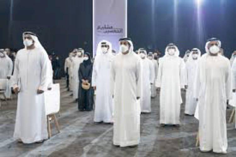 تقدُّم جديد نحو المستقبل.. الإمارات تطلق الحزمة الثانية من مشاريع الخمسين