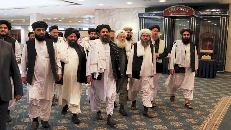 اللوبي القطري.. الدوحة تؤسس شركة علاقات عامة لتجميل صورة طالبان