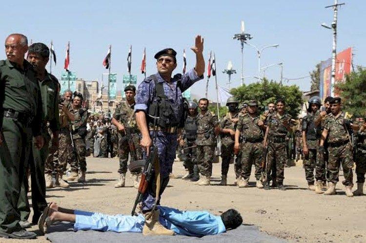 قلق أممي من غياب العدالة وإعدام الحوثي لليمنيين من بينهم طفل