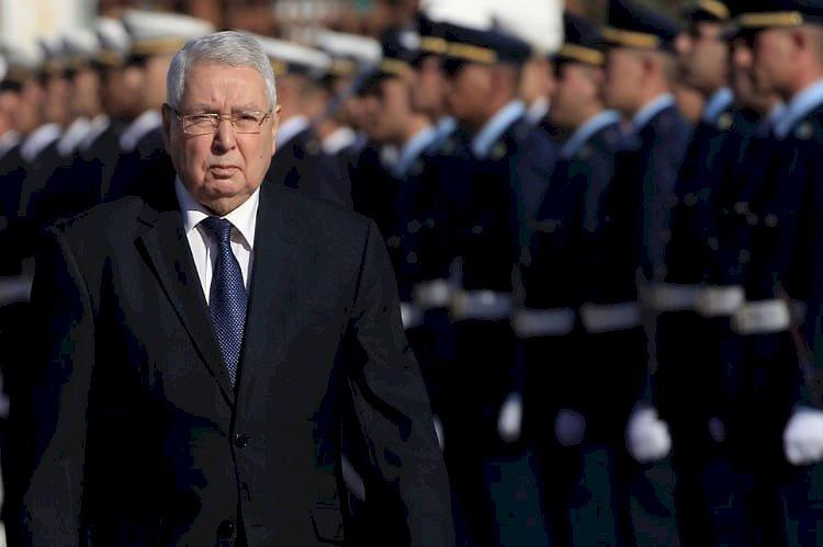 عبدالقادر بن صالح.. رحيل ثاني رئيس جزائري في أقل من أسبوع
