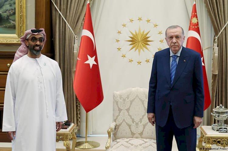 بعد الاستثمارات الإماراتية في أنقرة.. تزايد مخاوف الإخوان من التقارب التركي مع أبوظبي