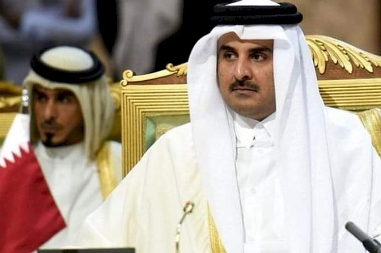 غضب قطري ضخم بعد قرار تميم بتعيين نجل القرضاوي سفيرا للدوحة في رومانيا