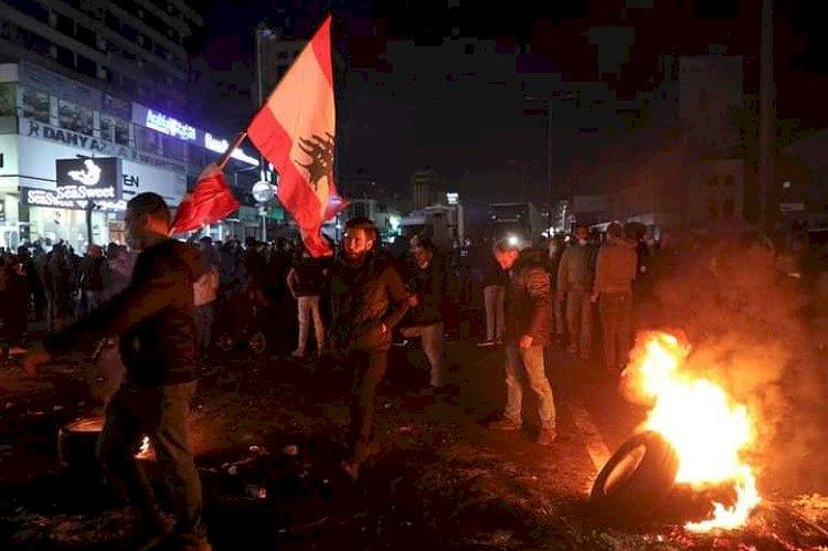 انقطاع الكهرباء في لبنان.. أزمة تفاقمت بعد تولي الحكومة