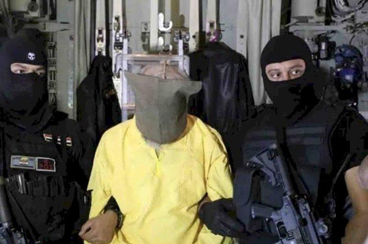 سامي جاسم الجبوري.. العراق يعلن القبض على نائب البغدادي في داعش