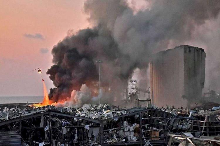 مَن يقف وراء تعليق التحقيقات في قضية مرفأ بيروت؟