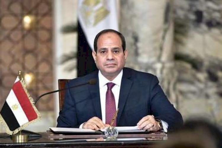 الرئيس المصري يوجه رسائل حاسمة لمنظمات حقوق الإنسان.. وسياسي: السيسي وضع حداً للتدخلات