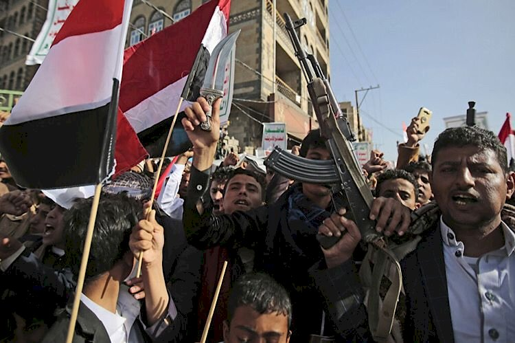 غضب واسع ضد الحوثي بعد مقتل الشيخ ناصر السعيدي في العبدية باليمن