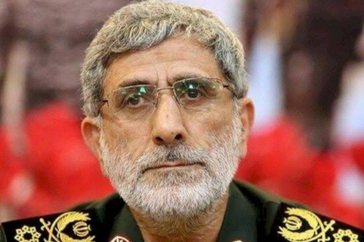 بعد هزيمة ميليشياتها.. هل يريد إسماعيل قآاني حرق العراق؟!